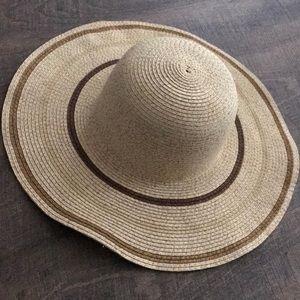 Accessories - Beach/ honeymoon hat